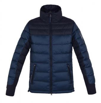 KL Graham Jacket blue Gr.XS